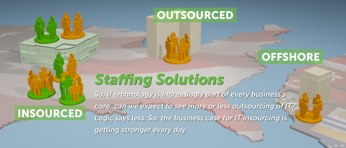 Staffing Insourcing